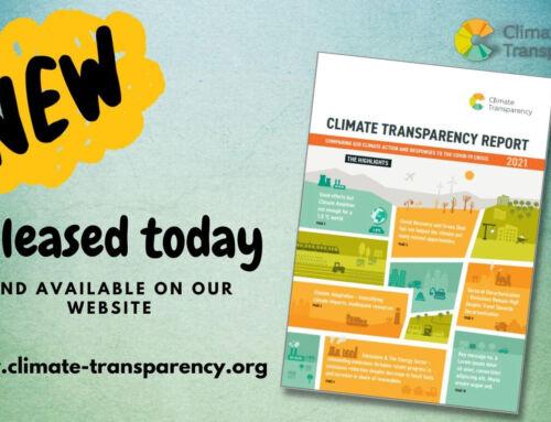 İklim Şeffaflığı Raporu Uyarıyor: G20 Genelinde Emisyonlar Yeniden Yükselişte